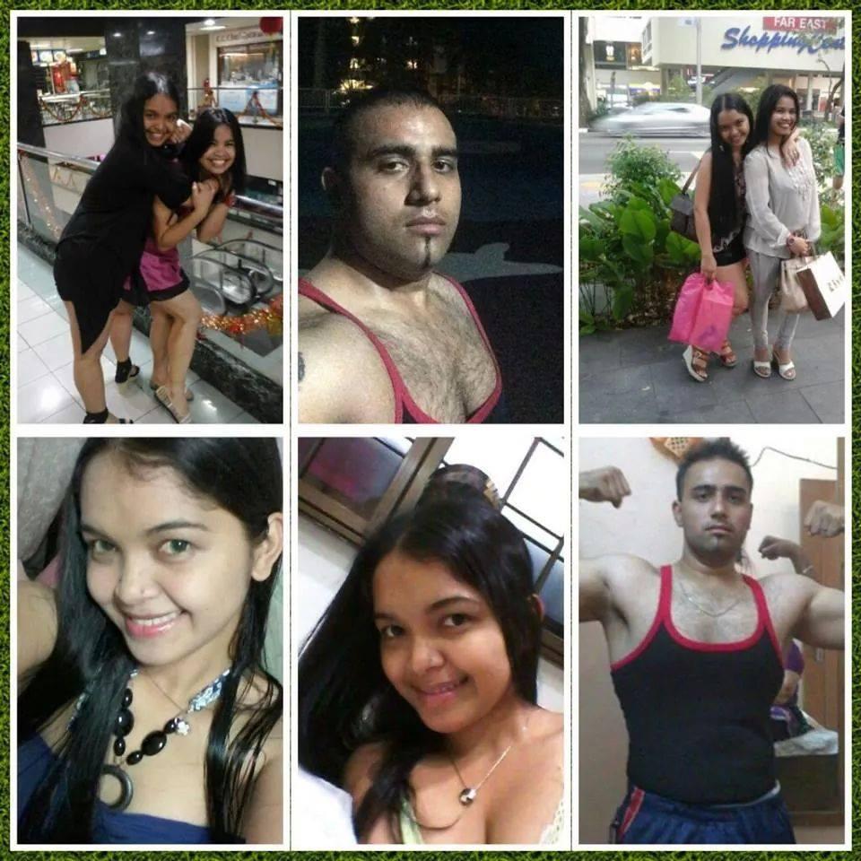 Girls Singapore